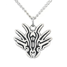 Load image into Gallery viewer, Chach Glyph Pendant - Badali Jewelry - Necklace