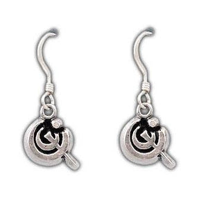 Chromium Allomancer Earrings - Badali Jewelry - Earrings