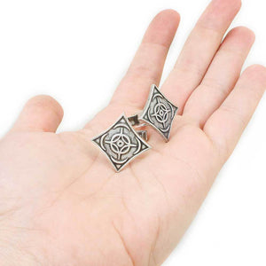 Cosmere Cufflinks - Badali Jewelry - Cufflinks