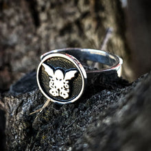 Load image into Gallery viewer, Cthulhu Signet Ring - Badali Jewelry - Ring