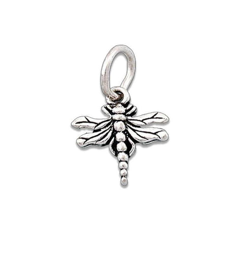 Dragonfly Charm - BRINGS CHANGE - Limited Time Only! - Badali Jewelry - Charm