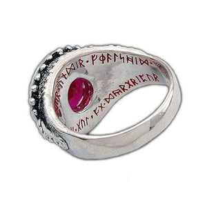 Dwarven Rings of Power - Badali Jewelry - Ring