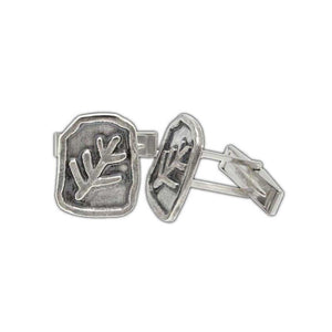 Elder Sign Cufflinks - Badali Jewelry - Cufflinks