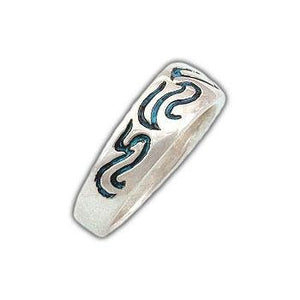 Elven Air Band - Petite/Ladies - Badali Jewelry - Ring