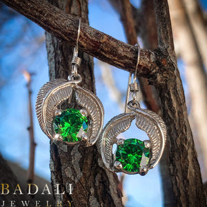 Elven Realms Earrings: RIVENDELL™, LOTHLORIEN™, MIRKWOOD™ - Badali Jewelry - Earrings