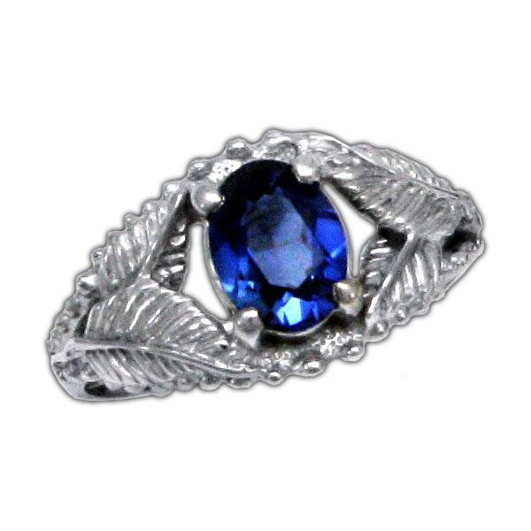 Elven Realms Ring: RIVENDELL™, LOTHLORIEN™, MIRKWOOD™ - Badali Jewelry - Ring