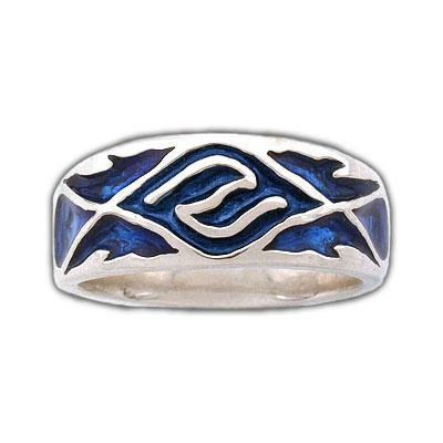 Elven Water Band - Large/Gents - Badali Jewelry - Ring