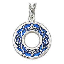 Load image into Gallery viewer, Elven Water Necklace - Badali Jewelry - Necklace