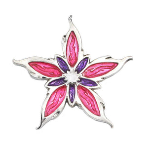 Enameled Nalthis Pin - Badali Jewelry - Pin
