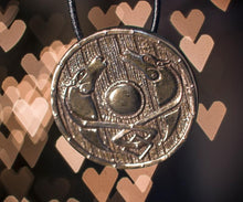 Load image into Gallery viewer, EOWYN™ Shieldmaiden Medallion - Badali Jewelry - Necklace