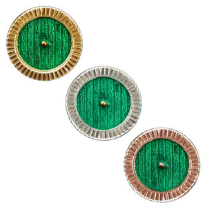Gold BAG END™ Door Pin - Badali Jewelry - Pin
