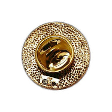 Load image into Gallery viewer, Gold BAG END™ Door Pin - Badali Jewelry - Pin