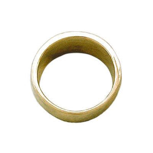 Gold Elven Water Band - Large/Gents - Badali Jewelry - Ring