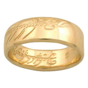 Gold ONE RING™ - Badali Jewelry - Ring