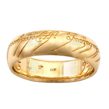 Load image into Gallery viewer, Gold ONE RING™ - Badali Jewelry - Ring