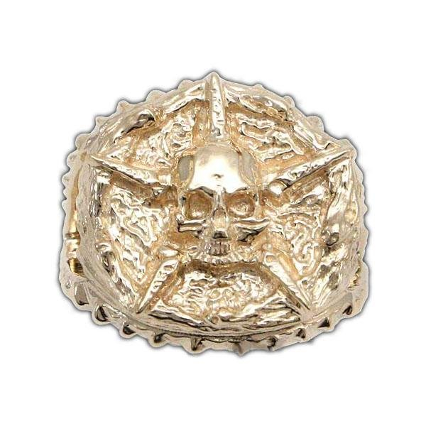 Gold Underworld United Signet Ring - Badali Jewelry - Ring
