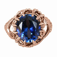 Load image into Gallery viewer, Gold VILYA - The Ring of ELROND™ - Badali Jewelry - Ring