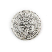 Load image into Gallery viewer, Grey London Travel Coin - Badali Jewelry - Coin
