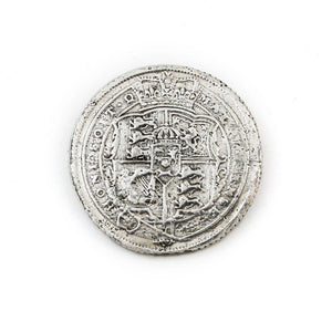 Grey London Travel Coin - Badali Jewelry - Coin