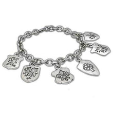 Load image into Gallery viewer, Harry Dresden's Shield Bracelet - Badali Jewelry - Bracelet