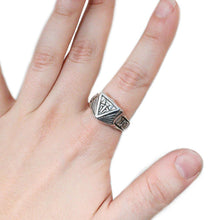 Load image into Gallery viewer, House Mars Institute Ring - Badali Jewelry - Ring