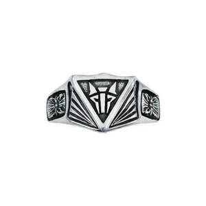 House Mars Institute Ring - Badali Jewelry - Ring