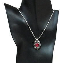 Load image into Gallery viewer, Life and Death Pendants - Badali Jewelry - Necklace