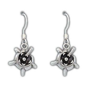 Malatium Allomancer Earrings - Badali Jewelry - Earrings