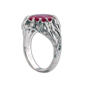 NARYA - The Ring of GANDALF™ - Badali Jewelry - Ring