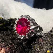 Load image into Gallery viewer, NARYA - The Ring of GANDALF™ - Badali Jewelry - Ring