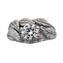 Load image into Gallery viewer, NENYA™ - The Ring of GALADRIEL™ - Badali Jewelry - Ring
