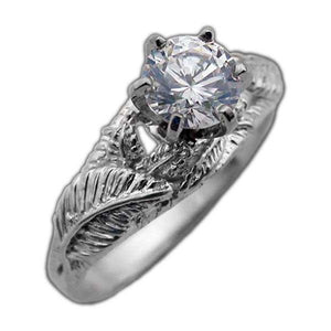 NENYA™ - The Ring of GALADRIEL™ - Badali Jewelry - Ring