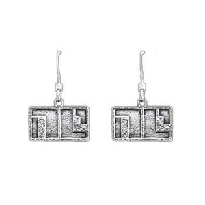 Non-Compliant Earrings - Badali Jewelry - Earrings
