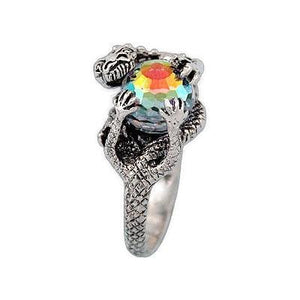 Overstock SMAUG™ Ring - Size: 12, 12.5, 13 - Badali Jewelry - Ring