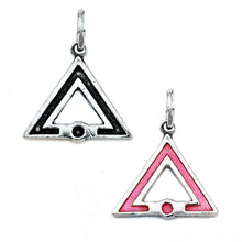 Load image into Gallery viewer, Pink Society Charm - Badali Jewelry - Charm