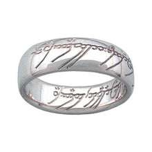 Load image into Gallery viewer, Platinum ONE RING™ - Badali Jewelry - Ring