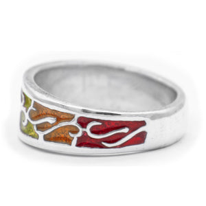 PRIDE Band - Large - Badali Jewelry - Ring