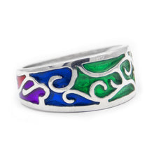 Load image into Gallery viewer, PRIDE Band - Petite - Badali Jewelry - Ring
