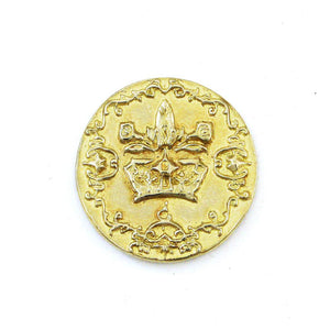 Red London Coin - Standard Mark - Badali Jewelry - Coin