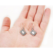 Load image into Gallery viewer, Rhetoric and Logic Earrings - Badali Jewelry - Earrings
