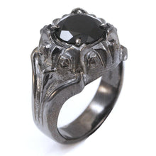 Load image into Gallery viewer, Ring of the Nazgul™ - Badali Jewelry - Ring