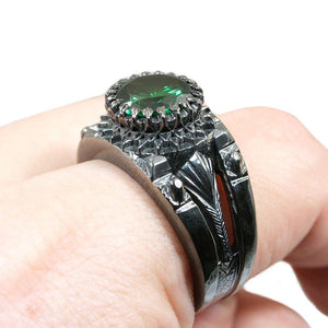Ring of the Witch-King™ - Badali Jewelry - Ring
