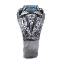 Load image into Gallery viewer, Rings of Men - Dol Guldur™ - Badali Jewelry - Ring