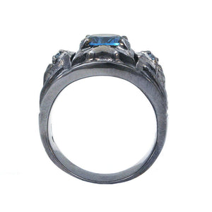 Rings of Men - Dol Guldur™ - Badali Jewelry - Ring