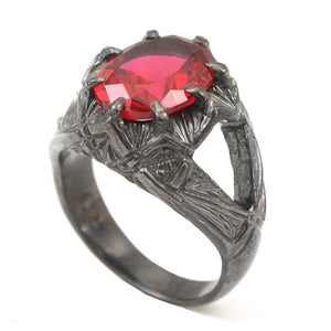 Rings of Men - Khamul™ - Badali Jewelry - Ring