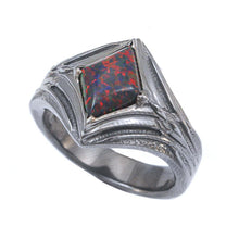 Load image into Gallery viewer, Rings of Men - The Necromancer™ - Badali Jewelry - Ring