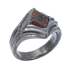 Rings of Men - The Necromancer™ - Badali Jewelry - Ring