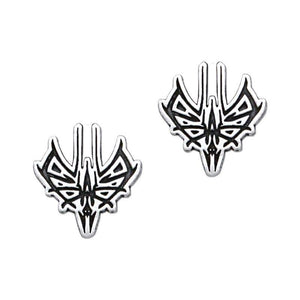 Shash Glyph Cufflinks - Badali Jewelry - Cufflinks