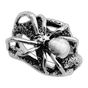 SHELOB™ Ring - Badali Jewelry - Ring