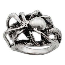 Load image into Gallery viewer, SHELOB™ Ring - Badali Jewelry - Ring